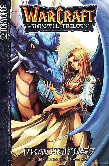 Warcraft 1 - Das Cover