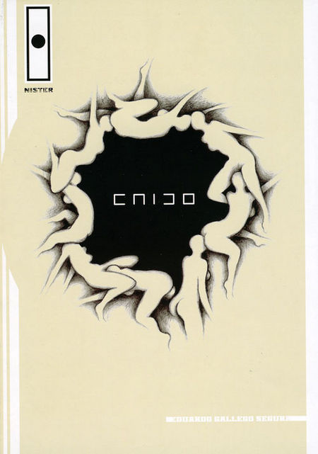 Caido - Das Cover