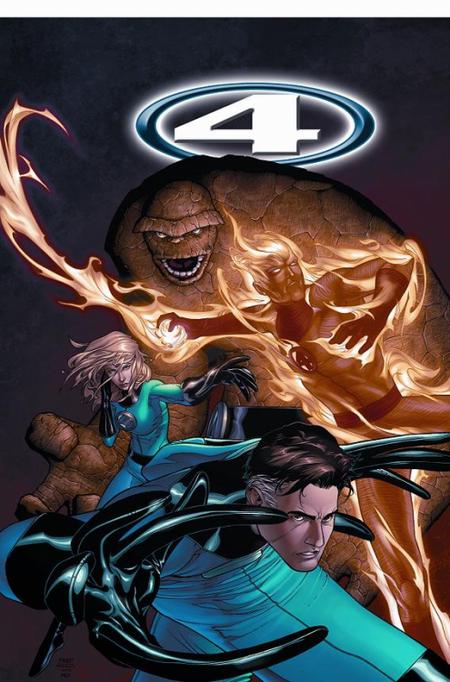 Marvel Exklusiv 56 - Das Cover