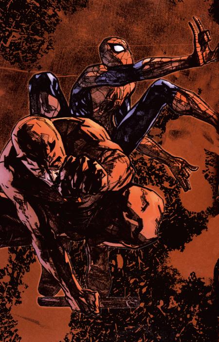 Marvel Exklusiv 57 - Das Cover