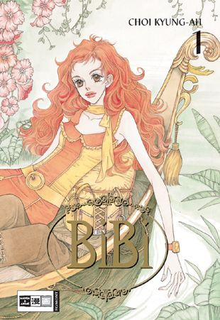 Bibi 1 - Das Cover