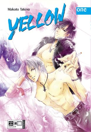 Yellow 1 - Das Cover