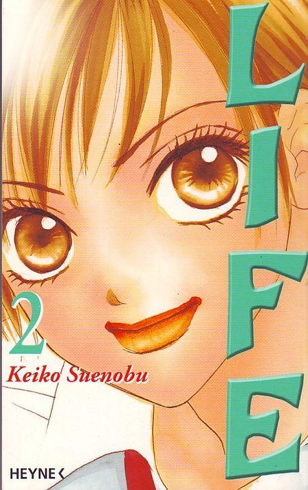 Life 2 - Das Cover