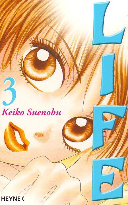 Life 3 - Das Cover