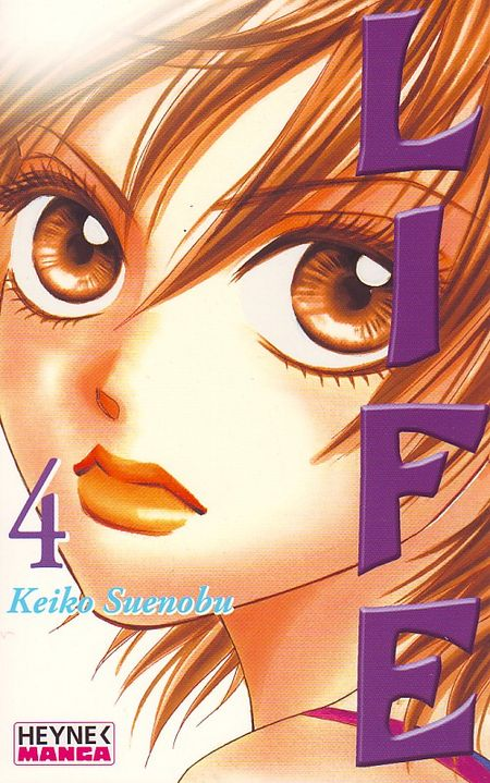 Life 4 - Das Cover