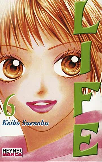 Life 6 - Das Cover
