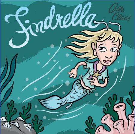 Findrella - Das Cover