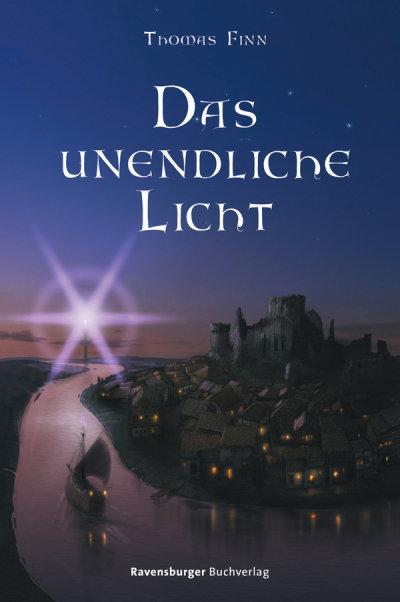 Das unendliche Licht - Das Cover