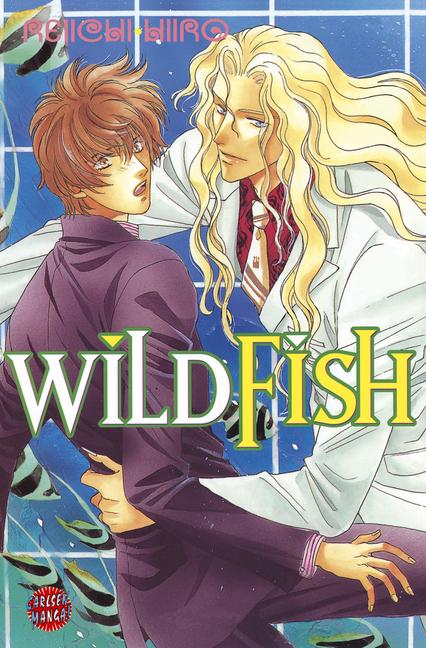 Wild Fish - Das Cover