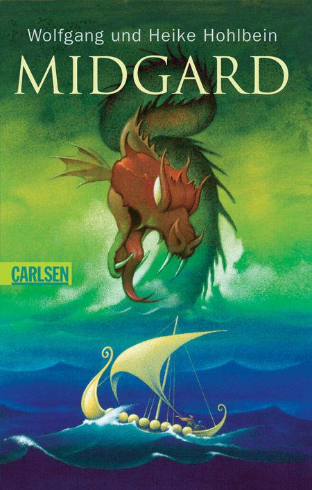 Midgard - Das Cover