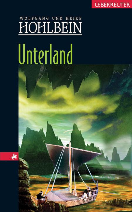 Unterland - Das Cover