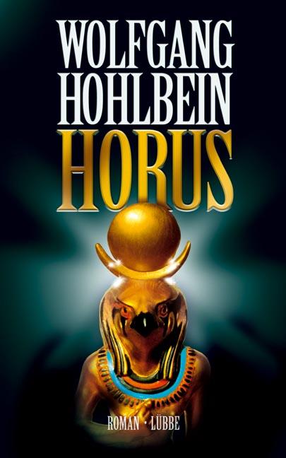 Horus - Das Cover