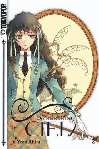 Ciel 2 - Das Cover