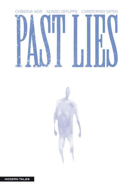 Past Lies - Das Cover