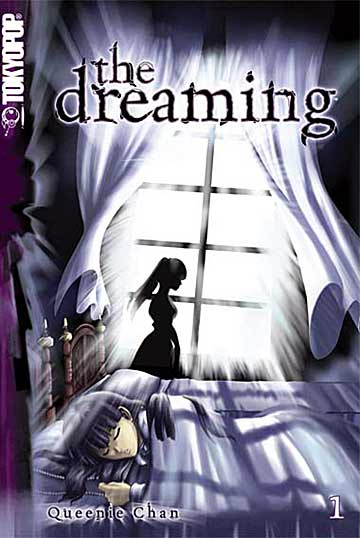 The Dreaming 1 - Das Cover