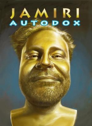 Jamiri: Autodox - Das Cover