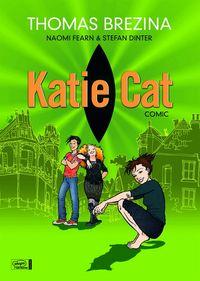 Katie Cat - Das Cover