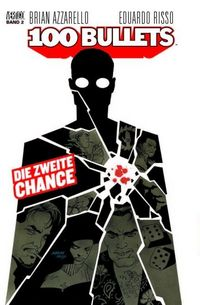 100 Bullets 2 - Die zweite Chance - Das Cover