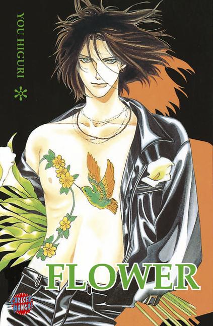 Flower - Das Cover