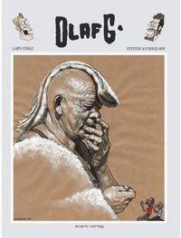 Olaf G. - Das Cover