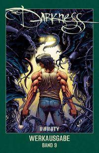 The Darkness - Werkausgabe 9 - Das Cover