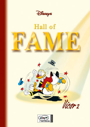 Hall of Fame 13 – Vicar 2 - Das Cover
