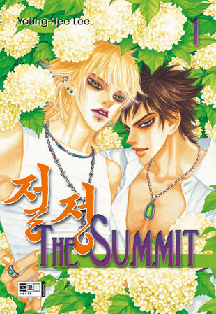 The Summit 1 - Das Cover