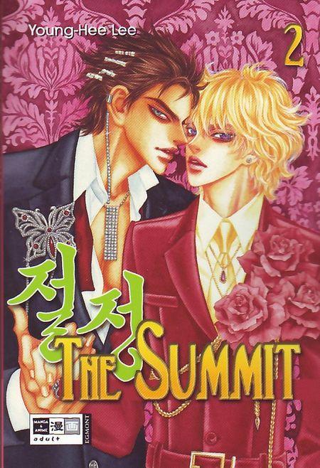 The Summit 2 - Das Cover