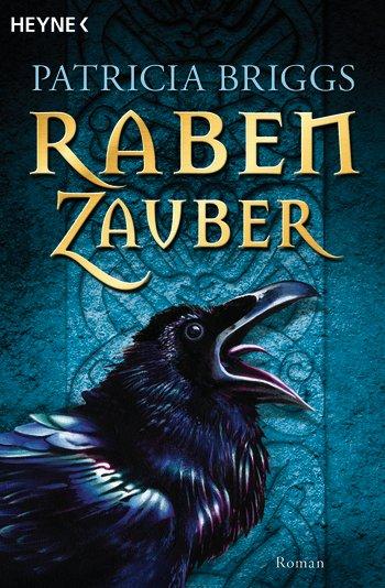 Rabenzauber - Das Cover