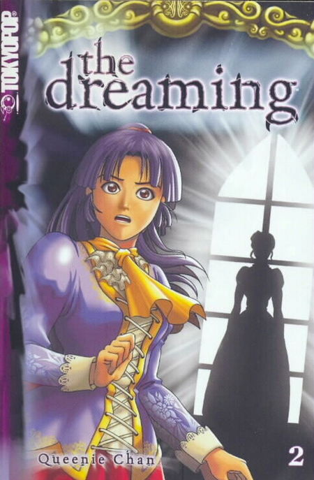 The Dreaming 2 - Das Cover