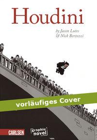Houdini - König der Handschellen - Das Cover
