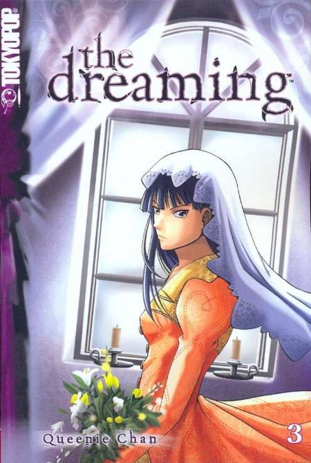 The Dreaming 3 - Das Cover