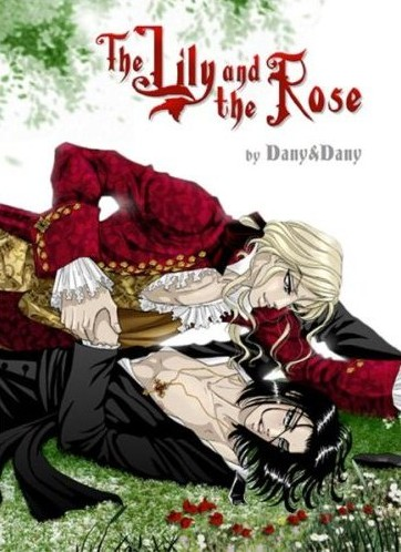 The Lily and the Rose - Das Cover