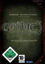 Gothic 3: Götterdämmerung - Der Packshot