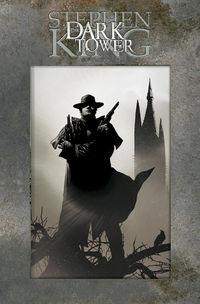 Der dunkle Turm 1: Der Revolvermann - Das Cover