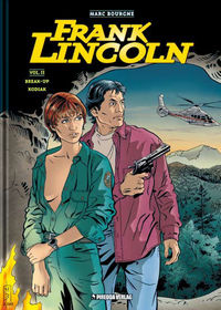 Frank Lincoln 2 - Das Cover