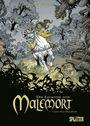 Die Legende von Malemort 1: Unter dem Mondlicht