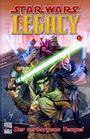 Star Wars Sonderband 48: Legacy V - Der Verborgene Tempel