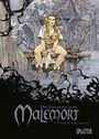 Die Legende von Malemort 4: Sobald die Nacht anbricht ...