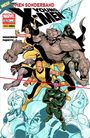 X-Men Sonderband: Young X-Men 1