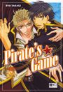 Pirate's Game