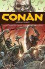 Conan 11: Nergals Hand