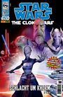 Star Wars 76: The Clone Wars