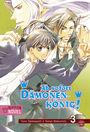 Ab sofort Dämonenkönig! 3 Nippon-Novel