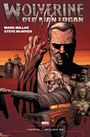 Marvel Exklusiv 84: Wolverine  Old Man Logan