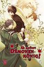 Ab sofort Dämonenkönig! 4 Manga