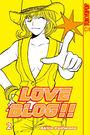 Love Blog!! 2