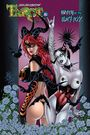 Tarot - Witch of the Black Rose Band 8: Die Liebenden!