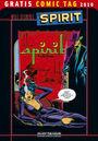 Spirit - Gratis Comic Tag 2010