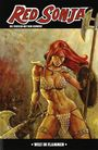 Red Sonja 5: Welt in Flammen